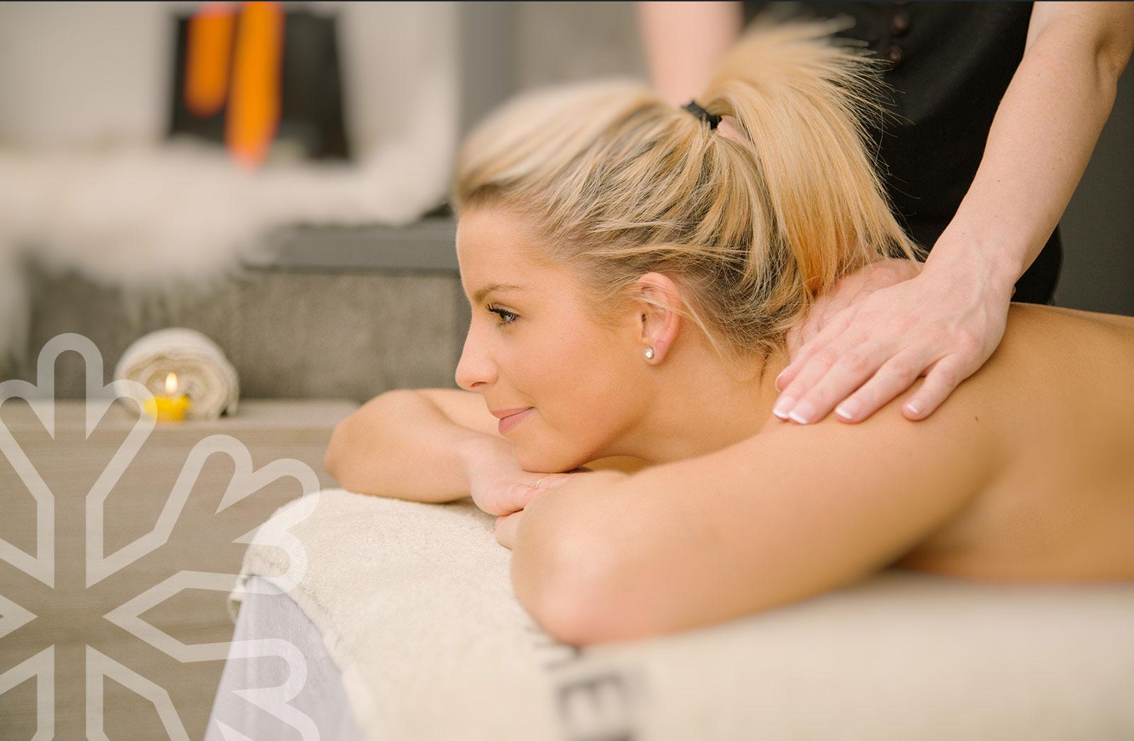 Soins et massages Chambery Hotel des Princes