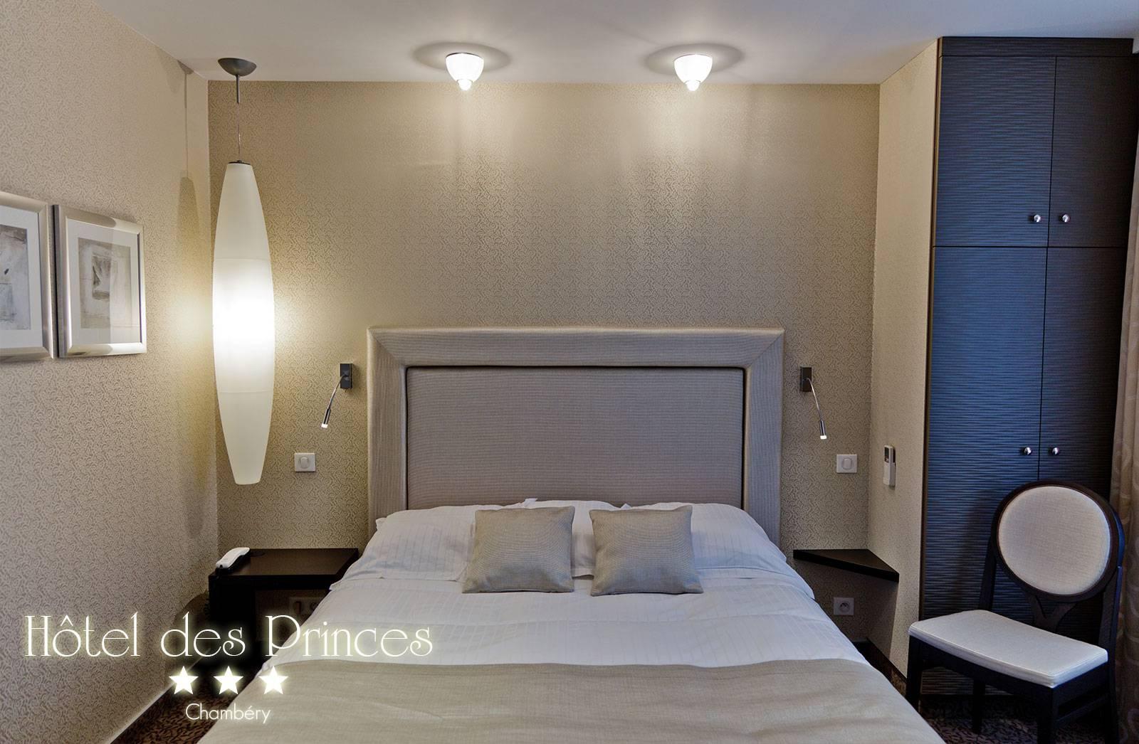 Chambre h tel gare chamb ry el gance h tel des princes - Hotel chambre 4 personnes ...