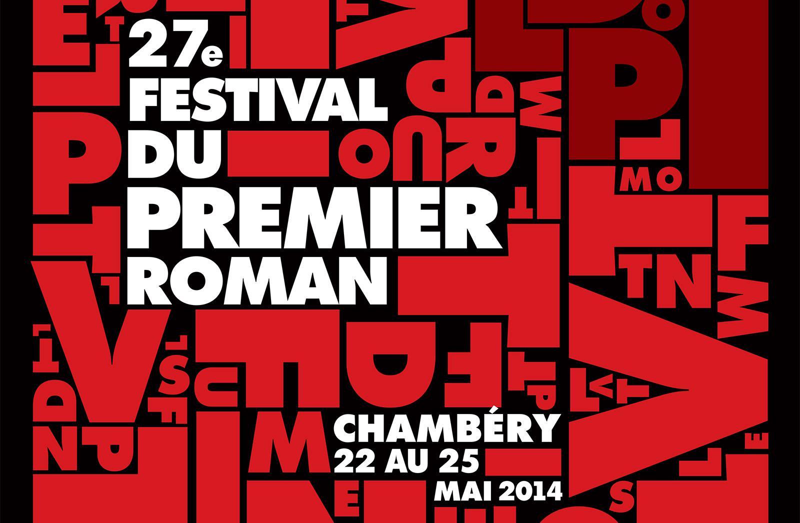festival 1er roman chambery