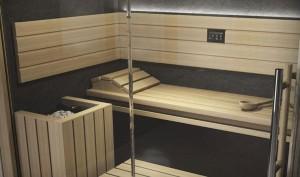 Sasha-Mi Sauna