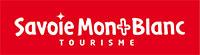 logo Savoie Mont-Blanc Tourisme