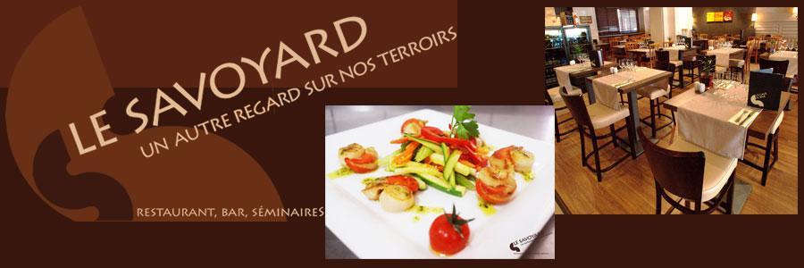 Chambery restaurant le Savoyard