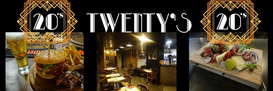 Chambery restaurant le Twenty's