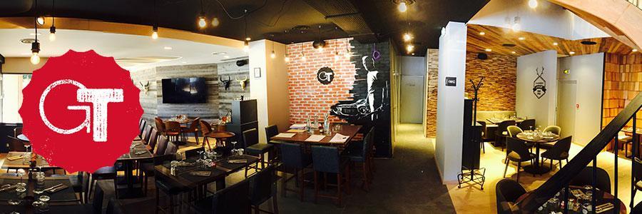 Chambery restaurant Gran Torino